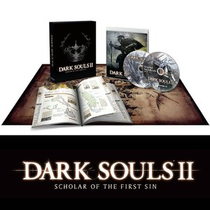 『中古即納』{PS3}DARK SOULS II SCHOLAR OF THE FIRST SIN(...
