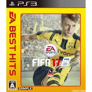 『中古即納』{PS3}EA BEST HITS FIFA 17(BLJM-61358)(20170601)|mediaworld-plus