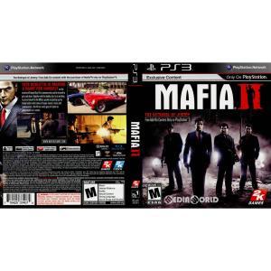 『中古即納』{PS3}Mafia II(マフィア2)(北米版)(BLUS-30281)(20100824)|mediaworld-plus
