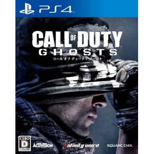 ■タイトル:コール オブ デューティ ゴースト Call of Duty: Ghosts(吹き替え版...