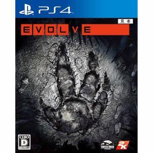 ■タイトル:Evolve(エボルブ) ■機種:プレイステーション4ソフト(PlayStation4G...