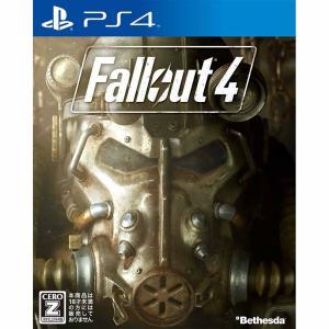 ■タイトル:Fallout 4(フォールアウト4) 通常版 ■機種:プレイステーション4 ■発売日:...
