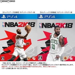 特価⇒『新品即納』{PS4}NBA 2K18(20170919) mediaworld-plus