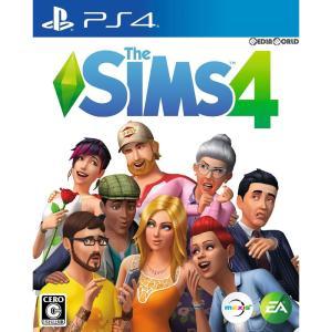 特価⇒『新品即納』{PS4}予約特典付(「Perfect Patio Stuff」DLコード) The Sims 4(ザ・シムズ4) 通常版(20171117)|mediaworld-plus