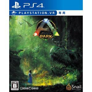 『予約前日発送』{PS4}ARK Park(アークパーク) 通常版(PSVR専用)(20180322)|mediaworld-plus
