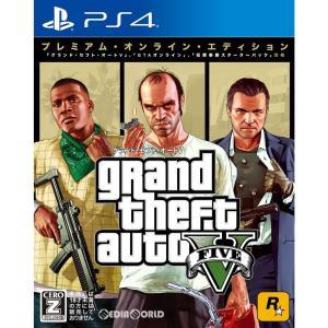 特価⇒『新品即納』{PS4}グランド・セフト・オートV:プレミアム・オンライン・エディション(Grand Theft Auto V: Premium Online Edition)(20180614) mediaworld-plus
