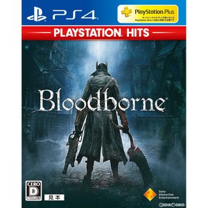 『中古即納』{PS4}Bloodborne(ブラッドボーン) PlayStation Hits(PC...