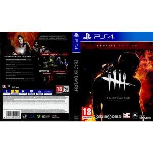 『中古即納』{PS4}Dead by Daylight Special Edition(デッドバイデ...