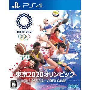 特価⇒『新品即納』{PS4}東京2020オリンピック The Official Video Game(ジ オフィシャルビデオゲーム)(20190724)|mediaworld-plus