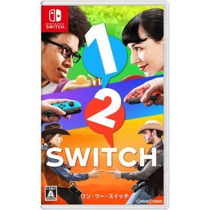 特価⇒『新品即納』{Switch}1-2-Switch(ワンツースイッチ)(20170303) mediaworld-plus