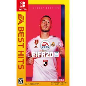 『予約前日発送』{Switch}EA BEST HITS FIFA 20 Legacy Editio...