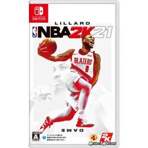 『新品』『お取り寄せ』{Switch}NBA 2K21(20200904)|mediaworld-plus
