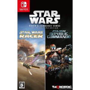 『予約前日発送』{Switch}スター・ウォーズ レーサー アンド コマンド コンボ(Star Wars Racer & Commando Combo)(20211223)|mediaworld-plus