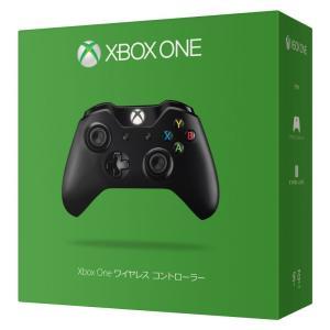 『中古即納』{ACC}{XboxOne}Xbox One ワイヤレス コントローラー(S2V-000...