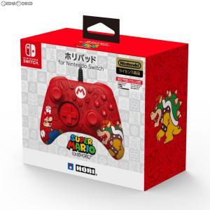 『新品』『お取り寄せ』{ACC}{Switch}ホリパッド for Nintendo Switch(...