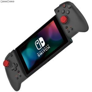 『新品』『お取り寄せ』{ACC}{Switch}携帯モード専用グリップコントローラー for Nin...