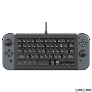 『予約前日発送』{ACC}{Switch}CYBER・USBキーボード(SWITCH/SWITCH 有機EL用)(スイッチ/スイッチ 有機EL用) ブラック サイバーガジェット(CY-NSOUSKB-BK)|mediaworld-plus