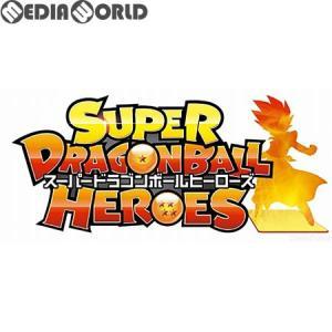 『予約前日発送』{TCG}SDBH スーパードラゴンボールヒーローズ オフィシャルスリーブ(仮)(2018年3月上旬)|mediaworld-plus