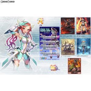 『予約前日発送』{BOX}{TCG}PHANTASY STAR ONLINE 2(ファンタシースターオンライン2) TRADING CARD GAME BOOSTER Vol.1-2(SGK-0034)(20パック)(20180830) mediaworld-plus