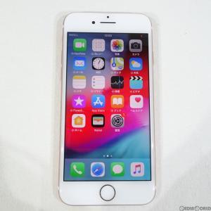 『中古即納』iPhone7 32GB(ローズゴールド) au Apple(アップル)(MNCJ2J)|mediaworld-plus