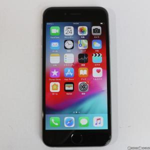 『中古即納』iPhone6 16GB(スペースグレイ) ドコモ(docomo) Apple(アップル)(MG472J)|mediaworld-plus