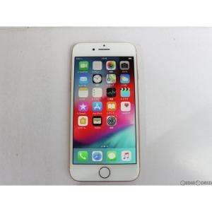 『中古即納』iPhone8 64GB(ゴールド) SIMフリー Apple(アップル)(MQ7A2J)|mediaworld-plus