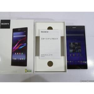 『中古即納』{SP}Xperia Z Ultra SGP412JP/W 32GB(ホワイト) その他 Sony Mobile(ソニーモバイル)(SGP412JP/W)|mediaworld-plus