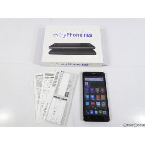『中古即納』{SIM解除済}{SP}Every Phone EN EP-171EN(ブラック) その他 Mobile In Style(モバイルインスタイル)(Every Phone EN)|mediaworld-plus