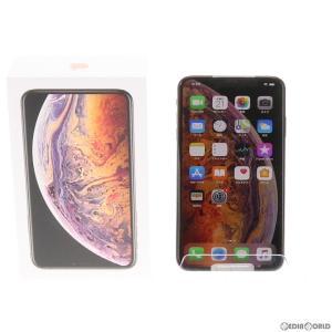 『中古即納』{SIM解除済}{SP}iPhoneXS Max 256GB(ゴールド) その他 Apple(アップル)(MT6W2J)|mediaworld-plus