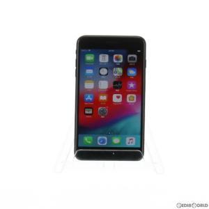 『中古即納』{SP}iPhone7Plus 32GB(ブラック) ソフトバンク(SoftBank) Apple(アップル)(MNR92J)|mediaworld-plus