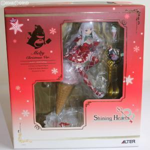 『中古即納』{未開封}{FIG}メルティ クリスマスVer. シャイニング・ハーツ 1/8 完成品 フィギュア アルター(20131222)|mediaworld-plus