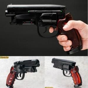 『新品即納』{TOY}高木式 Blaster Gun ブラスターガン(無可動 ABS・PVC Ver.) ダイキ工業(20141213)|mediaworld-plus