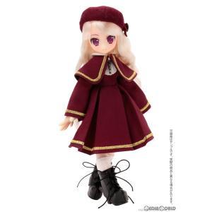『中古即納』{FIG}Lil' Fairy(リルフェアリー) 〜プリミューレ妖精協会〜 ヴェル 1/12 完成品 ドール(PID009-LPV) アゾン(20150626)|mediaworld-plus