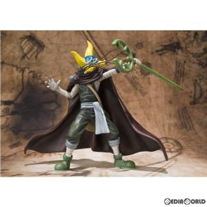 『中古即納』{未開封}{FIG}フィギュアーツZERO そげキング -Battle Ver.- ONE PIECE(ワンピース) 完成品 フィギュア バンダイ(20130420)|mediaworld-plus
