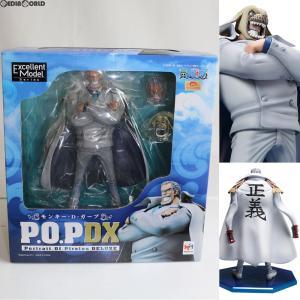 『中古即納』{未開封}{FIG}Portrait.Of.Pirates P.O.P NEO-DX モンキー・D・ガープ ONE PIECE(ワンピース) 完成品 フィギュア メガハウス(20110131)|mediaworld-plus