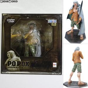 『中古即納』{箱難あり}{FIG}Portrait.Of.Pirates P.O.P NEO-DX 冥王シルバーズ・レイリー ONE PIECE(ワンピース) 完成品 フィギュア メガハウス(20110831)|mediaworld-plus
