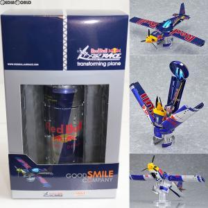 『中古即納』{未開封}{TOY}Red Bull Air Race transforming plane(レッドブル エアーレース トランスフォーミングプレーン) 完成トイ グッドスマイルカンパニー|mediaworld-plus