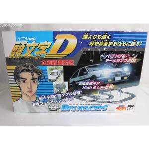 『中古即納』{TOY}頭文字D ビッグレーシング スロットカー 完成トイ チェリコ(20001231) mediaworld-plus
