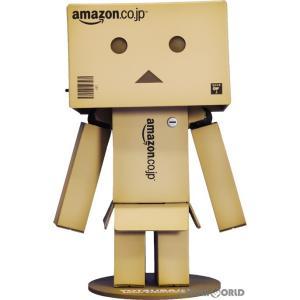 『中古即納』{FIG}Amazon.co.jp限定 リボルテック ダンボー Amazon.co.jpボックスver(お化粧直しBOX) よつばと! 完成品 可動フィギュア 海洋堂(20130810)|mediaworld-plus