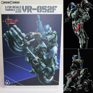 『中古即納』{FIG}RIOBOT VR-052F モスピー...