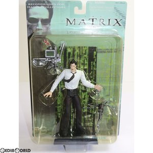 『中古即納』{FIG}Mr. Anderson(アンダーソン) Matrix(マトリックス) 完成品 フィギュア N2 Toys(N2トイズ)(20001231)|mediaworld-plus