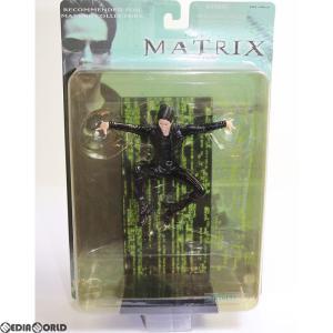 『中古即納』{FIG}Trinity 2(トリニティ) Matrix(マトリックス) 完成品 フィギュア N2 Toys(N2トイズ)(20001231)|mediaworld-plus