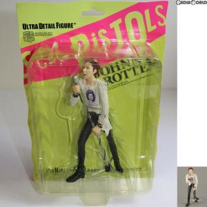 『中古即納』{FIG}ウルトラディティールフィギュア No.43 UDF Johnny Rotten(ジョニー・ロットン) Sex Pistols(セックス・ピストルズ) メディコム・トイ mediaworld-plus