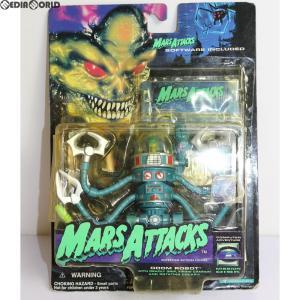 『中古即納』{FIG}Doom Robot(ドゥーム・ロボット) Mars Attacks!(マーズ・アタック!) アクションフィギュア 完成品(30733) Topps(トップス)(19961231) mediaworld-plus