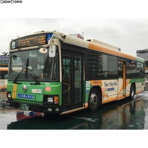 『予約安心出荷』{PTM}1/32 バス No.1 東京都交通局バス(日野ブルーリボンII) プラモデル アオシマ(2017年12月)|mediaworld-plus