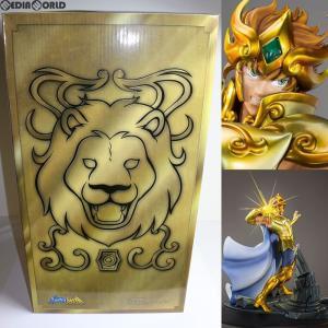 Aiolia du Lion レオアイオリア  聖闘士星矢 HQS 1/6 完成品 フィギュア TSSS06  TSUME ART ツメアート  20171231