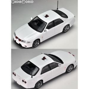 『予約安心発送』{FIG}トミカリミテッドヴィンテージNEO LV-N169a スカイラインGT-R オーテックバージョン 覆面パトカー(白) 1/64 ミニカー トミーテック(6月)|mediaworld-plus
