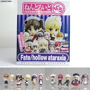 『中古即納』{未開封}{BOX}{FIG}ねんどろいどぷち Fate/hollow ataraxia...