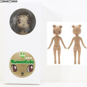 『中古即納』{FIG}くまボーロ 001(アニメアイ) 完成品 ドール ペットワークス(20110930) mediaworld-plus