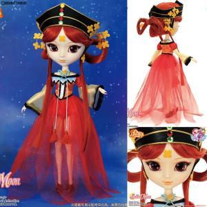 『予約安心発送』{FIG}Pullip(プーリップ) 火球皇女(Princess Kakyu) 完成品 ドール(P-213) Groove(グルーヴ)(2018年9月) mediaworld-plus